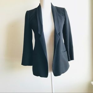 Black French Connection Blazer